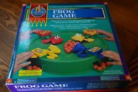 Hands Down, Frog Game.