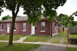 4BR Bungalow - Parking & Private Yard - Available NOW - $1150