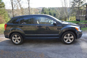 REDUCED-2007 Dodge Caliber SUV, Crossover