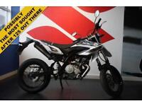 2016 16 YAMAHA WR 125 X ***VERY SOUGHT AFTER***
