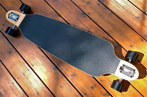 "Moose 40"" Double Drop Longboard BRAND NEW"