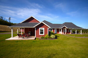 The Gables of PEI Off Season and Long Term Rentals!!!
