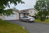 House for sale in popular Baie Village, Beresford