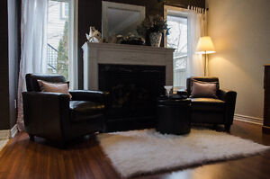 Executive House Fully Furnished and Equipped