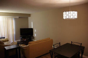 Furnished 2 Bdrm Condo For Rent - Estevan