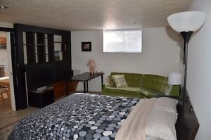 Two or one bedroom NW close C-Train,University, hospital,SAIT