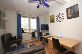 Spacious split level two bed apartment 2 minutes from Canada Water station - price just reduced!