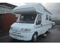 1999 BESSACARR E625 COACHBUILT MOTORHOME FOR SALE