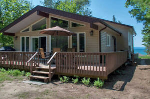 UPGRADED COTTAGE RENTAL AVAILABLE THIS SPRING AND SUMMER