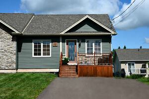 98 Jasmine, Dieppe - LOOKING FOR A BUNGALOW STYLE SEMI?