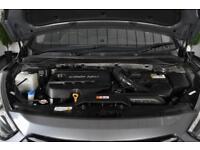 2013 HYUNDAI I40 CRDI ACTIVE BLUE DRIVE ESTATE DIESEL