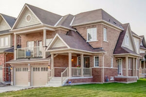 Spacious Almost New Bowmanville Home