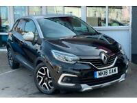 Renault Captur DYNAMIQUE S NAV DCI Auto HATCHBACK Diesel Automatic