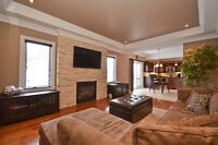 Stunning Open Concept Rockland Home