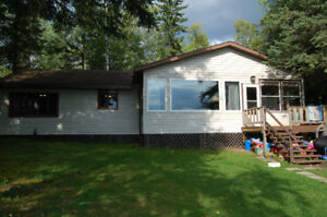 Whiteshell - Caddy Lake cabin for rent