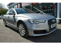 2016 Audi A6 SALOON 2.0 TDI ultra SE S Tronic (s/s) 4dr Saloon Diesel Automatic
