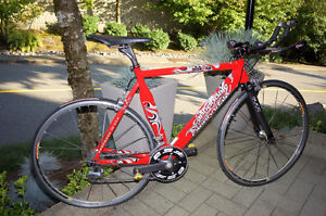 CANNONDALE IRONMAN BKE North Shore Greater Vancouver Area image 9