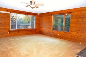 5 bed, 2.5 bath, on 5.5 acres right in the city close to Fulton