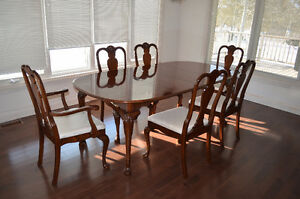Strathroy Dining Room Set For Sale