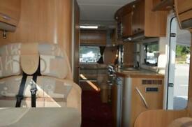 Swift Kon-Tiki 649 FIAT DUCATO LEZ COMPLIANT 4 BERTH 4 TRAVELLING SEATS