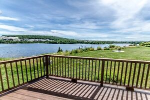 1539 Topsail Road Unit #112  Beautiful view of Neil's Pond St. John's Newfoundland image 9
