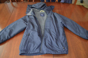 Gap coat size 6-7