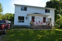 Large Two Storey Duplex