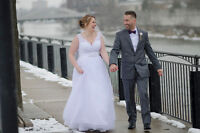 SALE:45%OFF WEDDING PHOTO & VIDEO $1500 OR CHOOSE ONE