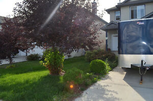 PRICE REDUCED- Gorgeous Home in South Edmonton for Rent