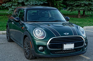 2016 MINI 3 Door - I'll pay for lease transf + keep $450 Deposit
