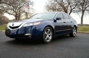 One Owner - 2009 Acura TL