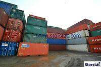 *-*-* Used 20' Storage Containers $1800 *-*-* Shipping Container