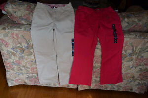 Girls size 10 clothing