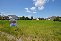Lot in Cambrian Heights - Build your dream home here!!