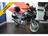 2011 11 HONDA NT 700 V DEAUVILLE ***TOP-BOX HEATED GRIPS***