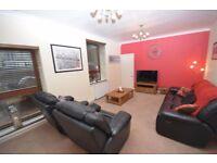 293-North-Deeside-Road Peterculter. 2/3 Bedroom Ground Floor Flat, 83m2 with Ample Parking