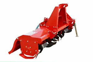 Rotary Tillers 3pt Hitch