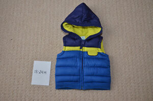 Old Navy - Insulated Winter vest London Ontario image 1