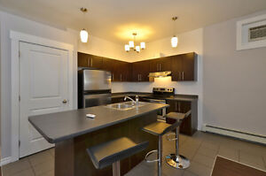 Sept 1st - amazing two bedroom, free ensuite laundry.
