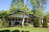 Charming 3 bedroom historic home near downtown Port Perry!