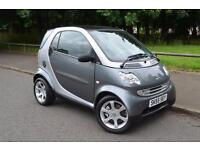 2005 SMART CITY 0.7 PULSE 3DR