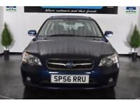 2006 SUBARU LEGACY R SPORTS TOURER AWD ESTATE PETROL
