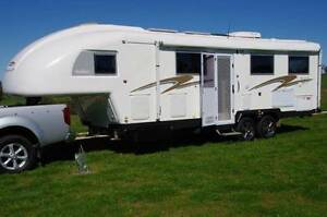 2012 Travelhome URGENT SALE All Serious Offers Considered Molong Cabonne Area Preview