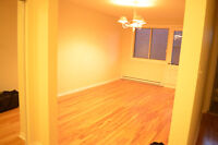 4 1/2 apartment for sub lease $830/month -