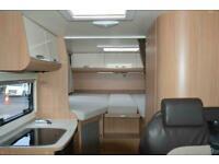 Sun Living Lido S42SL FIAT 3 BERTH 4 TRAVEL SEAT MOTORHOME
