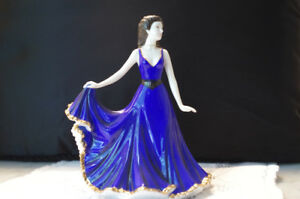 Royal Doulton - Forever Young, Retired