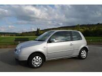 VW LUPO 1.4 S, 2003 53 PLATE, 64K**FULL MOT** 2 OWNERS