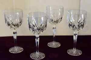 Marquis by Waterford Crystal and Crystal Stemware