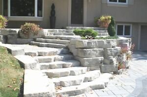 Lawn care services and landscaping London Ontario image 1
