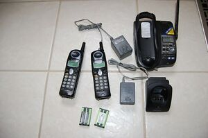 Wireless Home Phone